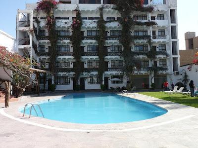 Hoteles en Ica, donde dormir en Ica, Tours Ica