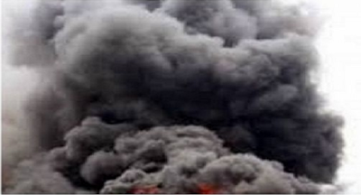 Tension as bomb explosion rocks Enugu