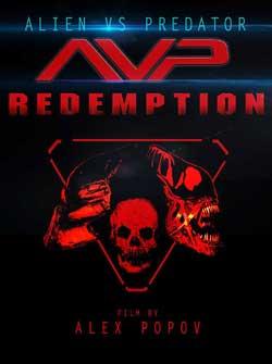 AVP Redemption (2015)