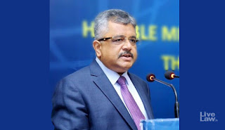 Tushar Mehta appointed as new Solicitor General of India