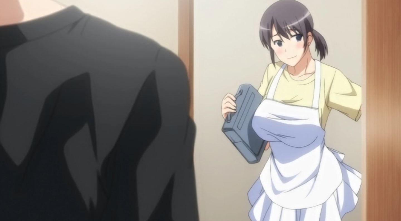 Daisuki na Haha Ep 1 - Cenas e gifs