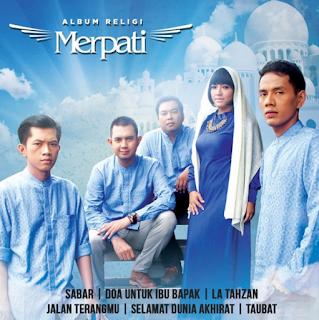 Koleksi Lagu Merpati Band Mp3 Album Religi Terbaik Full Rar