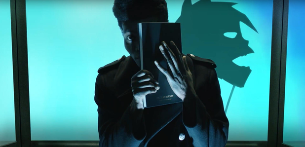 Video: Gorillaz - Hallelujah Money