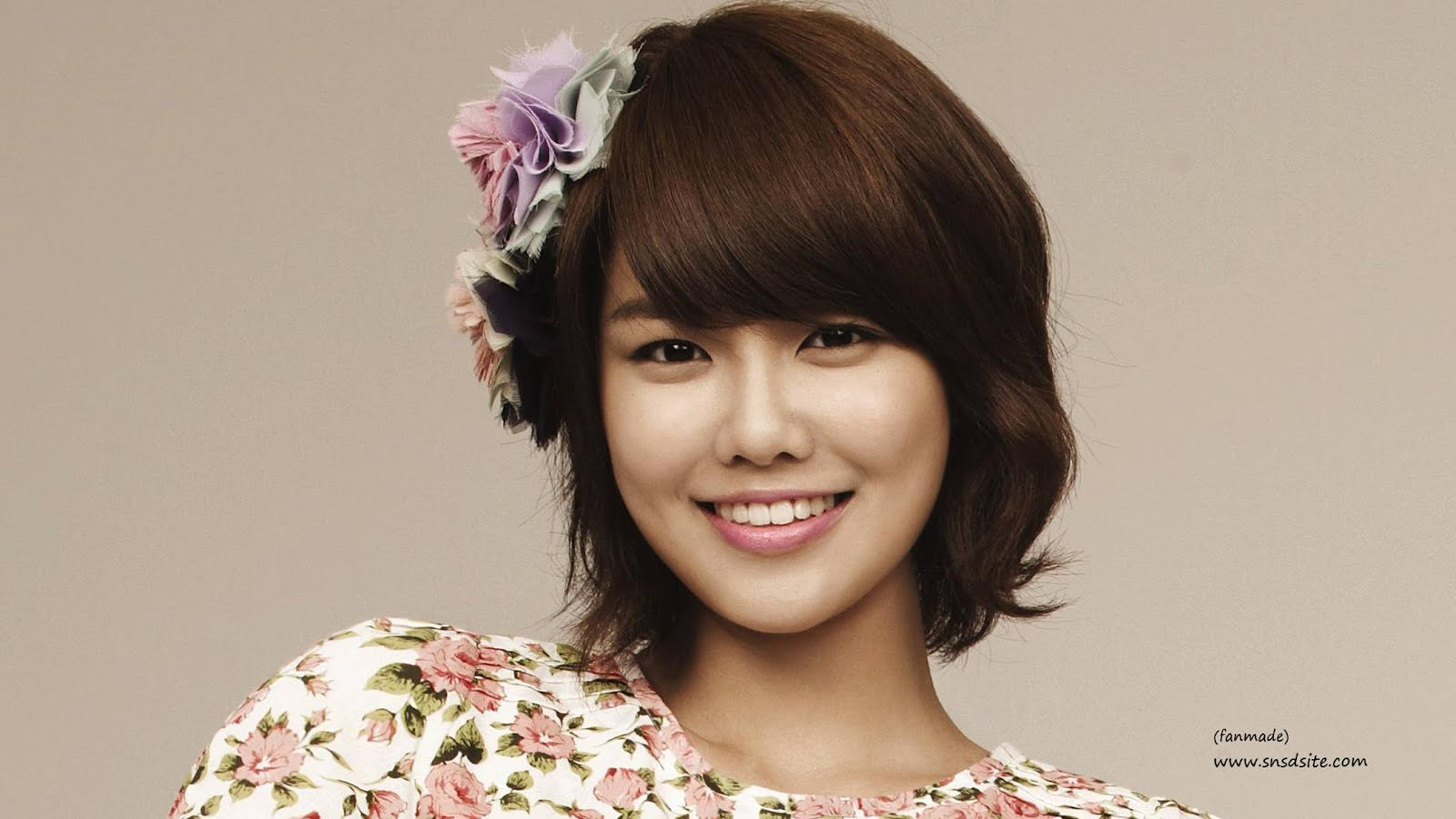 Korean Hairstyles Sooyoung SNSD Korean Hairstyles Korean