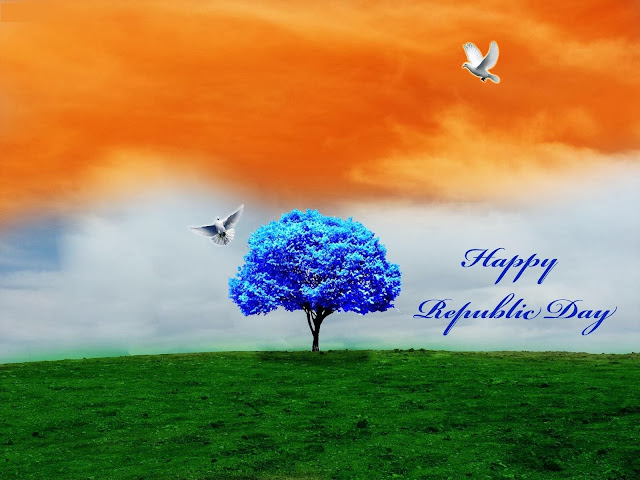 Wallpaper Download for Republic Day