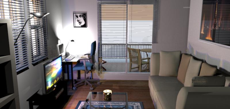 Cara install plugin tool sweet home 3d