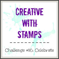 """Creative with Stamps"""