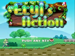 : Erhy's Action [Full Version] – PC
