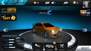 Best Car Android Games: Speed ​​Car Drift Racing