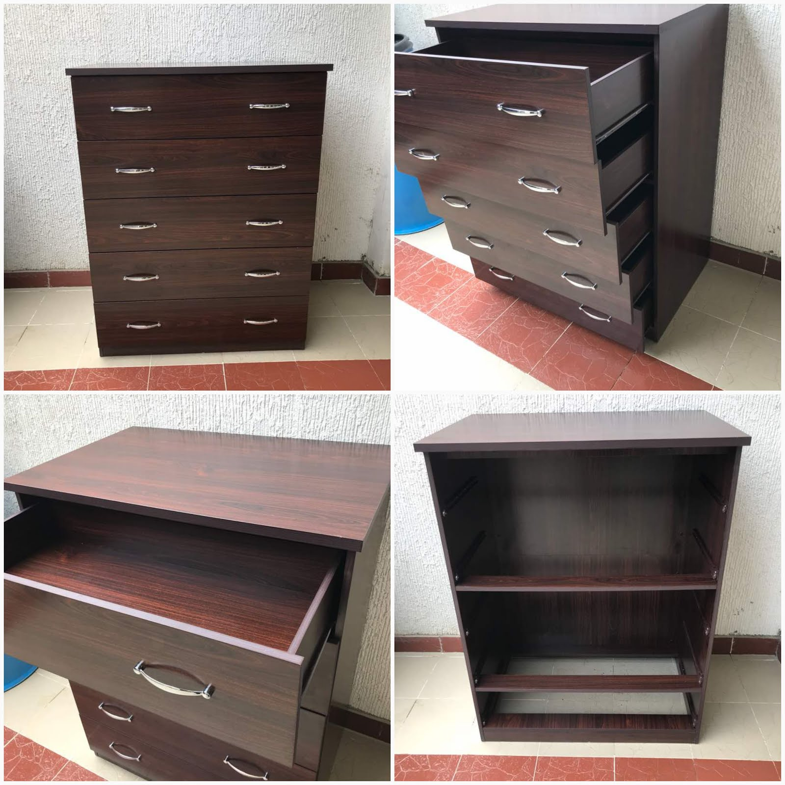 120dd90057 Chest of Drawers ( selling for a friend) | ኢትዮ ሸመታ - Ethio ...