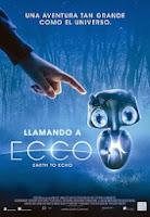 Tierra a Eco (2014) online y gratis