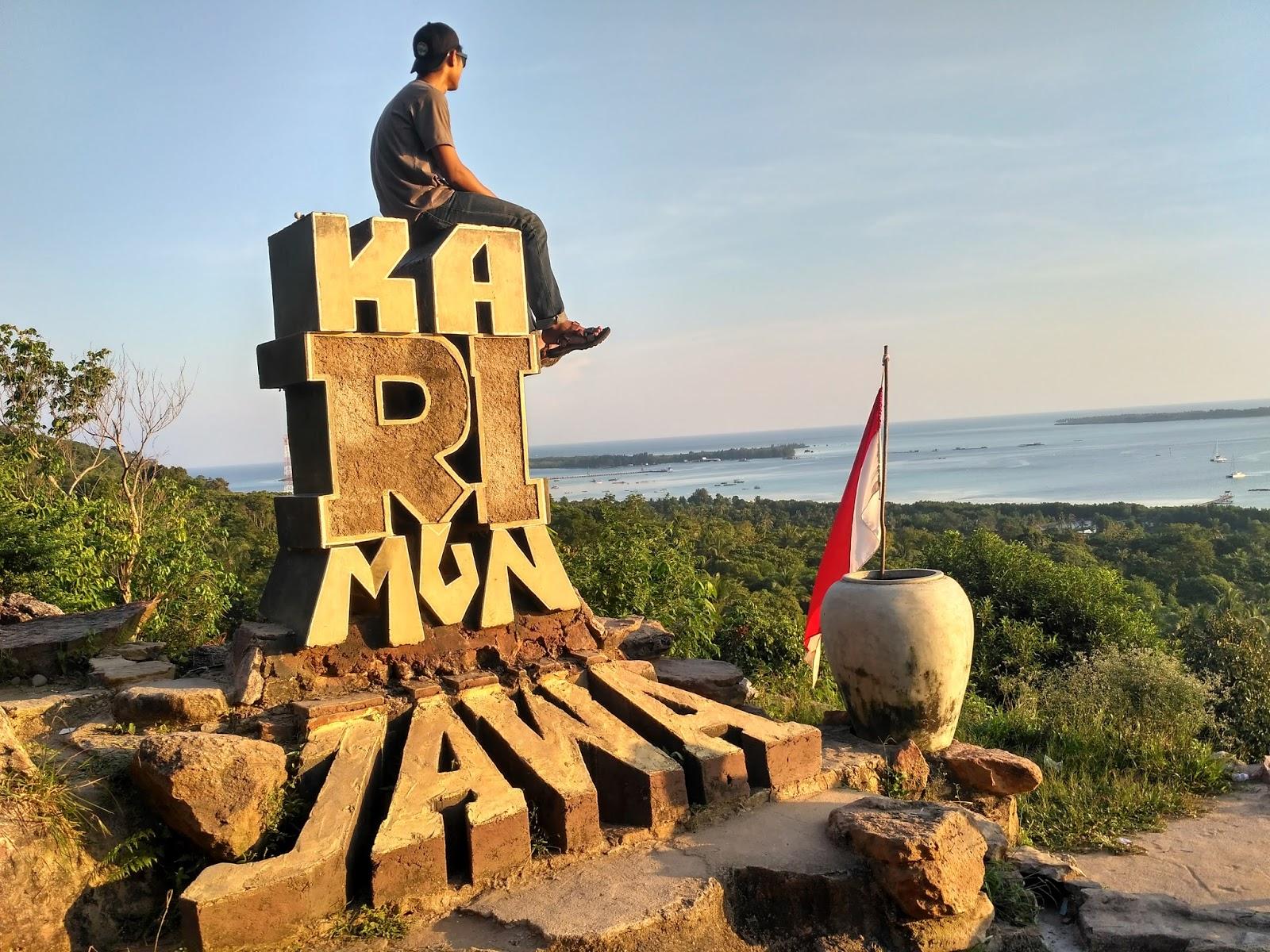 6 Tempat Wisata Karimunjawa Yang Wajib Untuk Kamu Kunjungi Ardini