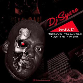 DJsyaro The Sugar Track (feat.Suga)
