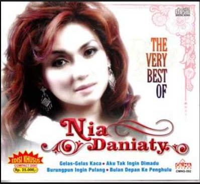 Lagu Nia Daniaty Mp3 Full Album Lengkap