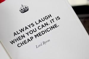 Teruslah Tertawa Seperti Itu