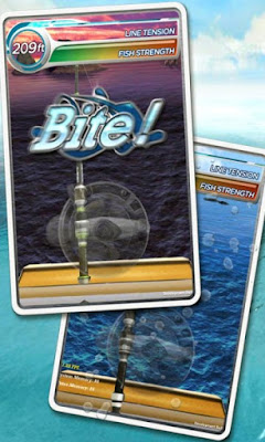Real Fishing 3D Free v 1.1 Mod Apk (Unlimited Money)\