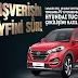 Manavgat Novamall Hyundai Tucson Çekiliş Sonucu