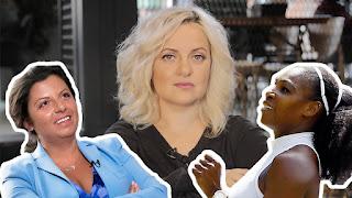 Откровенные истории боксерши, доминатрикс, Маргариты Симоньян и Серены Уильямс