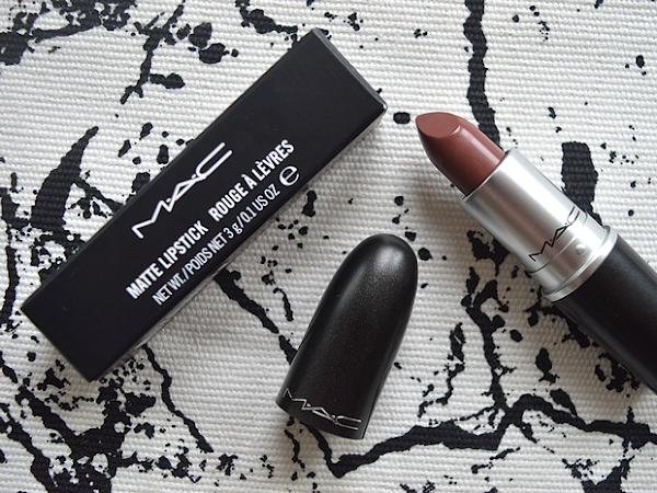 MAC Whirl | Review