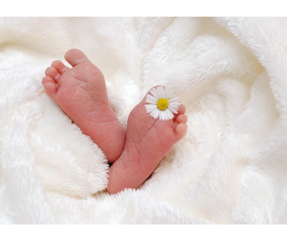 co na prezent dla noworodka