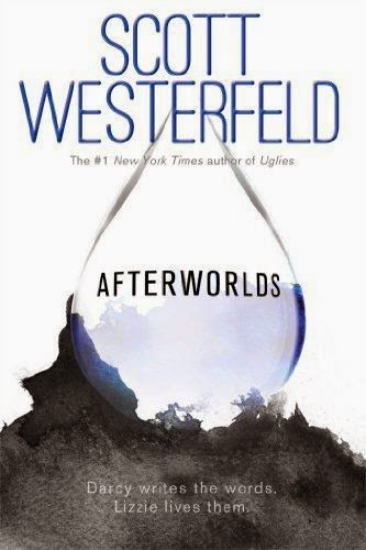 Cover of Afterworlds