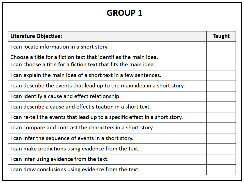 Reading Group Notes 113