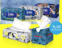Logo Box Tempo: scarica gratis il buono sconto e provali!