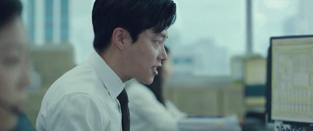 REVIEW: Money (2019), Film Korea tentang Broker Saham