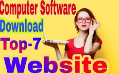 Computer Application/software free  download Karne ke Top-7 websites List,2018