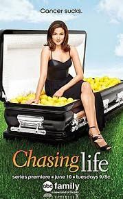 Chasing Life Temporada 1×14