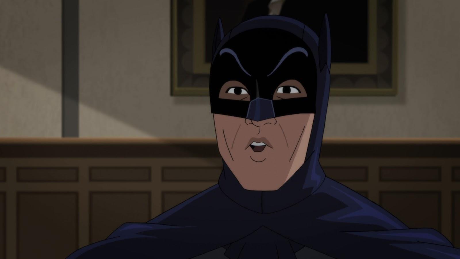 Batman vs Dos Caras (2017) Full HD 1080p Latino - Ingles captura 2