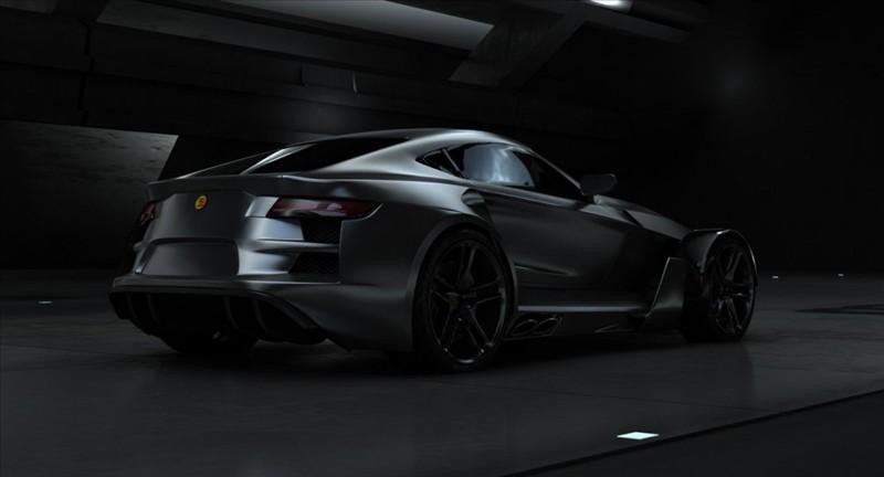 New Aspid GT - 21 Invictus 02