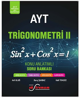 Ekstremum AYT Trigonometri Fasikül PDF