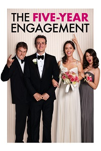 Watch The Five-Year Engagement Online Free in HD