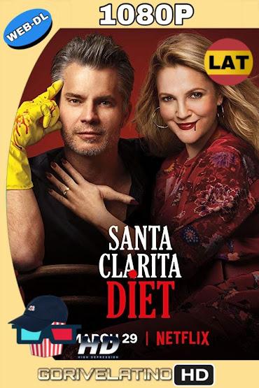 Santa Clarita Diet (2019) Temporada 3 WEB-DL 1080p Latino-Ingles MKV
