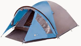 Daftar Harga Tenda Camping / Dome Terbaru Mei 2018