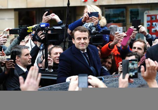 Présidentielle le petit fils de Chirac est adhérent du mouvement de