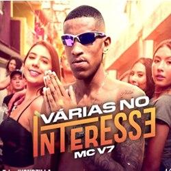 Várias No Interesse - MC V7