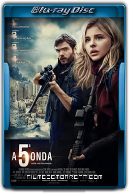A 5 Onda Torrent 2016 1080p HDRip Dual Audio