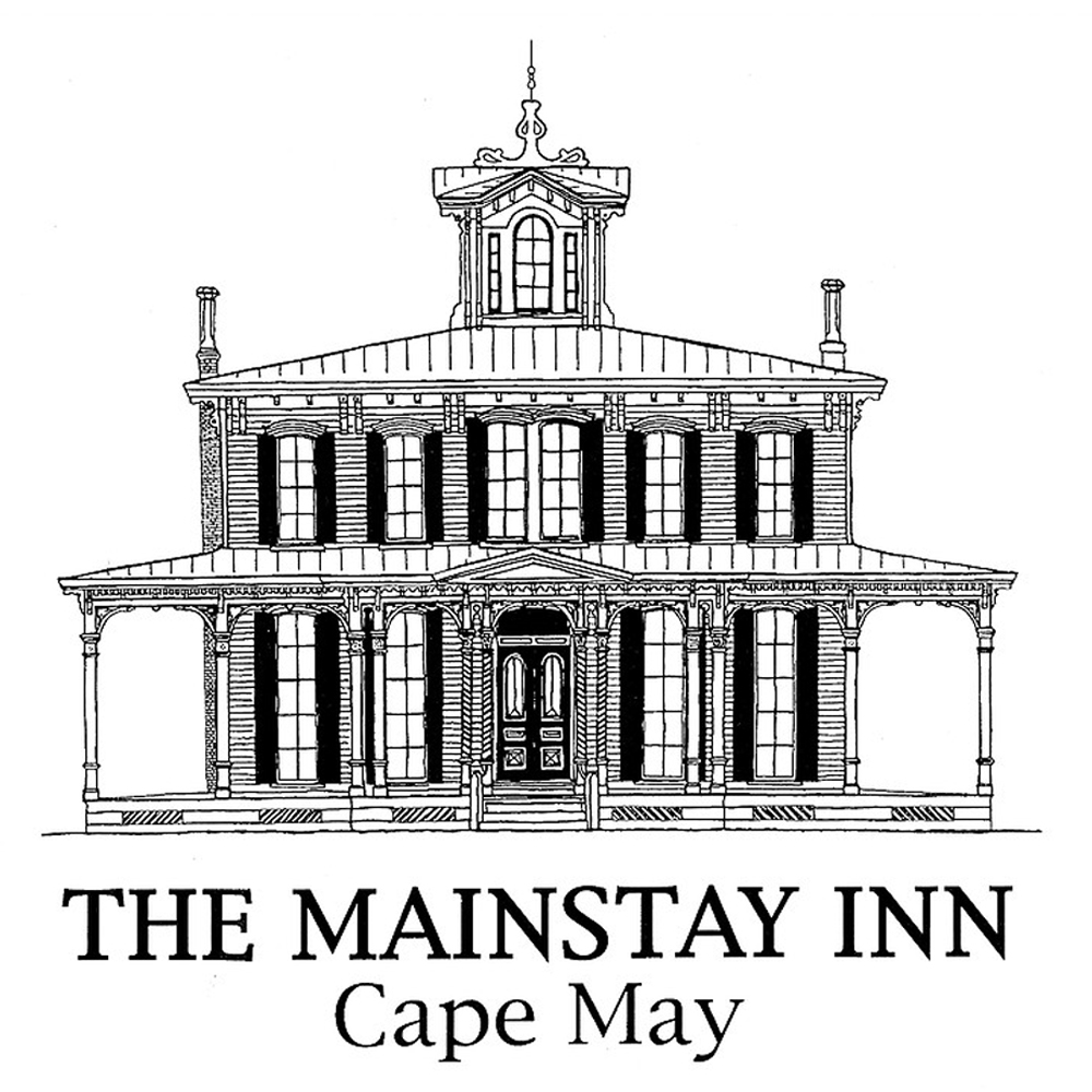 The Mainstay Inn, Cape May NJ