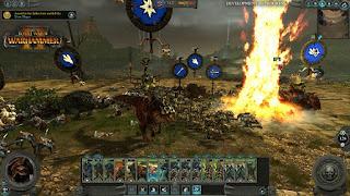 Total War Warhammer II PC Full Version