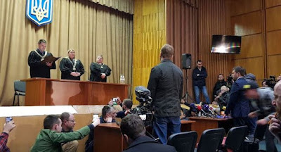 Суд отказал в снятии Зеленского с выборов