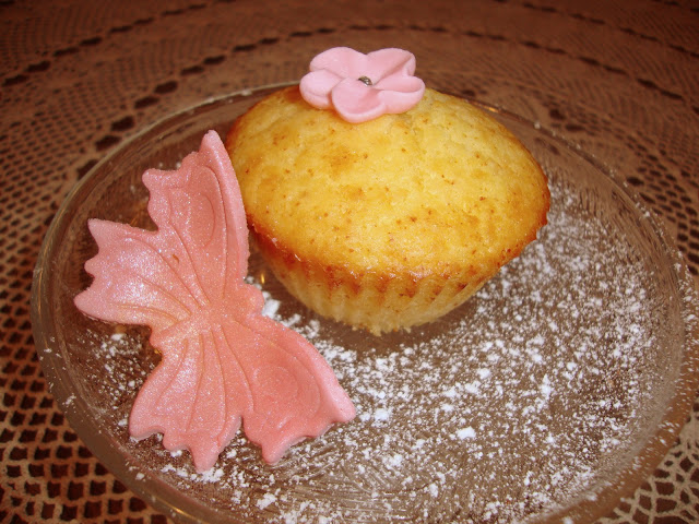 Gluteenittomat Muffinssit
