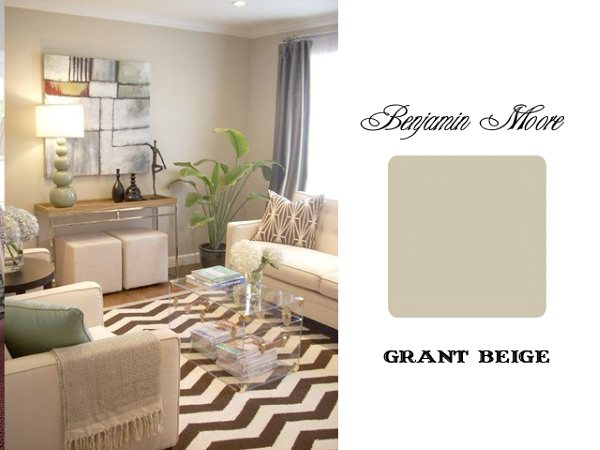 C b i d home decor and design what is your color palette for Cool beige paint colors