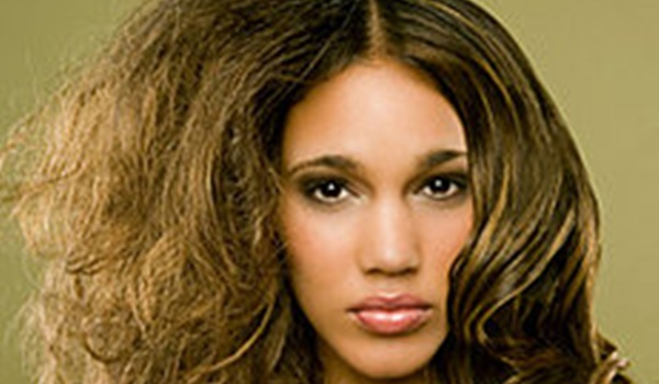 Nolan Vincent Salon Blog: How To Reduce Frizz When