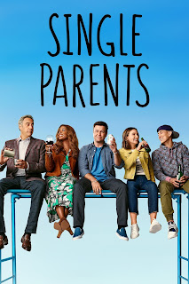 Single Parents Temporada 2 audio español capitulo 7