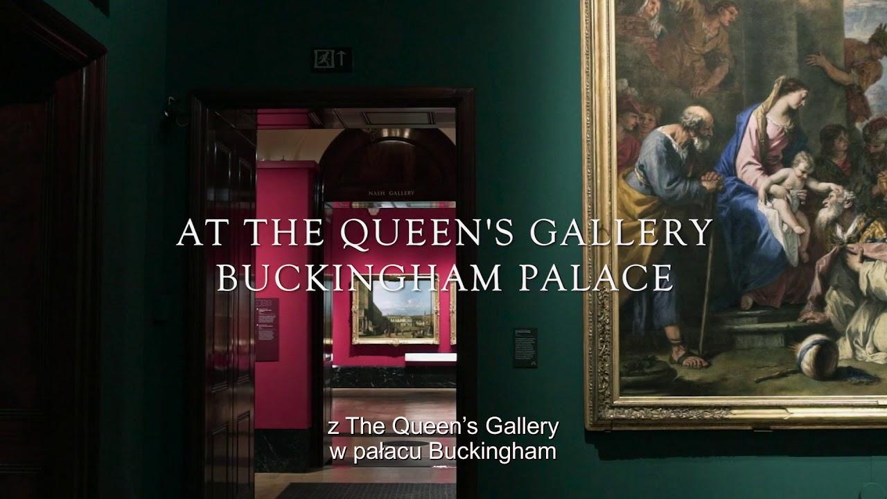 170cc638c0cb3 Wystawa na ekranie: Canaletto i sztuka Wenecji/materiały CIKANEK FILM