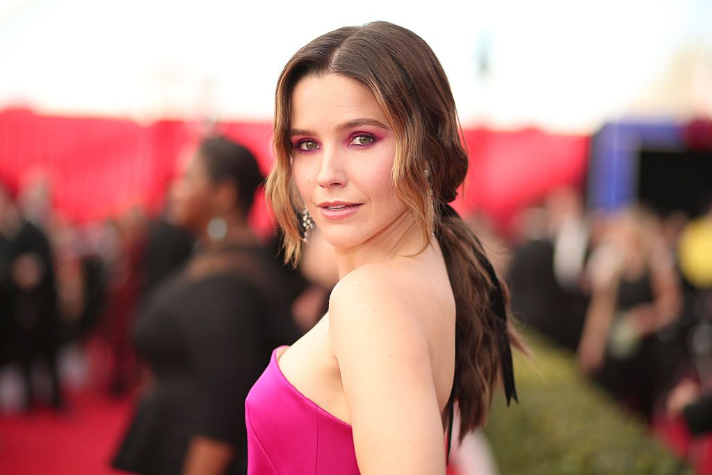 The Most Ravishing Red Carpet Beauty Moments From the 2017 SAG Awards