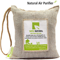Natural-Air-Purifier, Air-Purifier