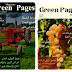 Green Pages Magazine Advertisements,Promoting your business in markets